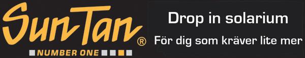 Logo svart text